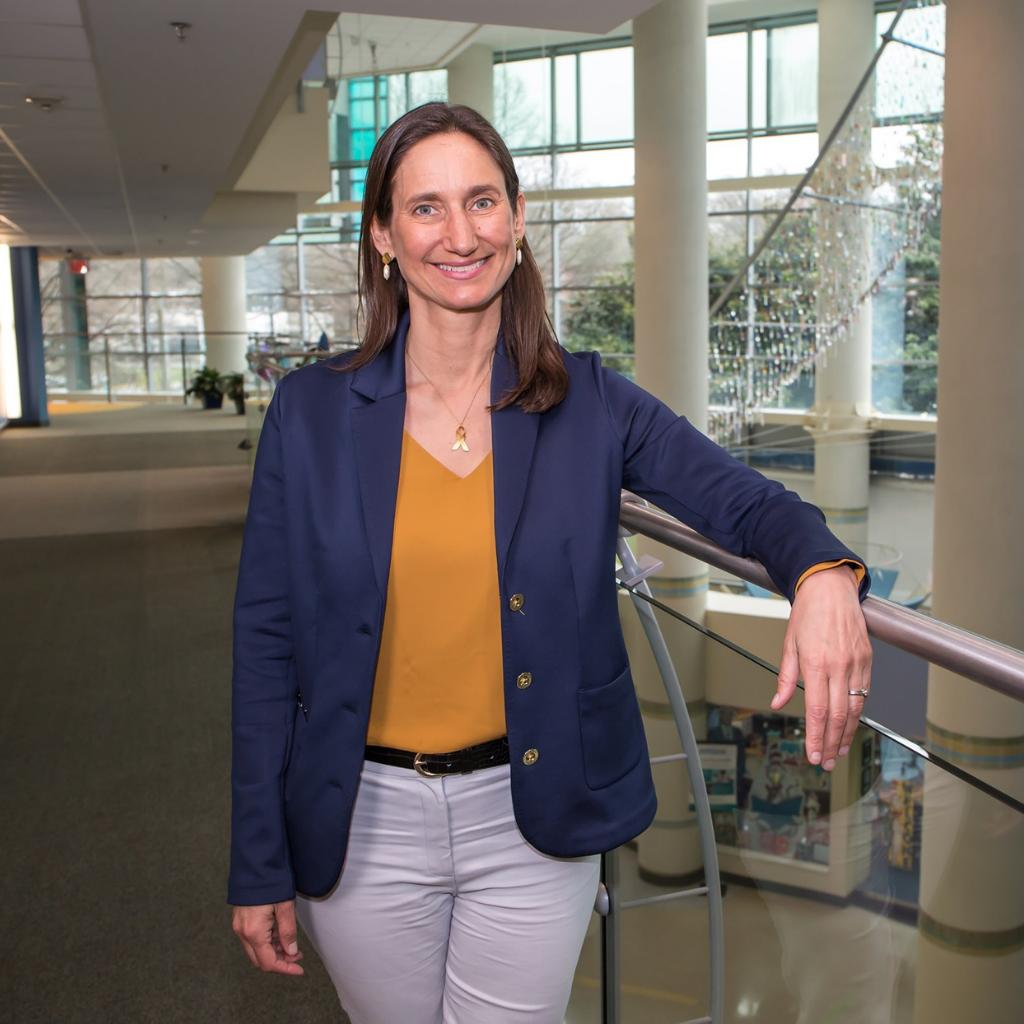 SDF Grants $85,000 To Launch Ewing Sarcoma Precision Medicine Program